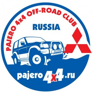 Pajero Off-Road Club